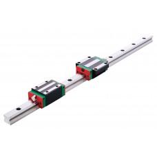 Система линейного перемещения HGH25HA2R640ZAH