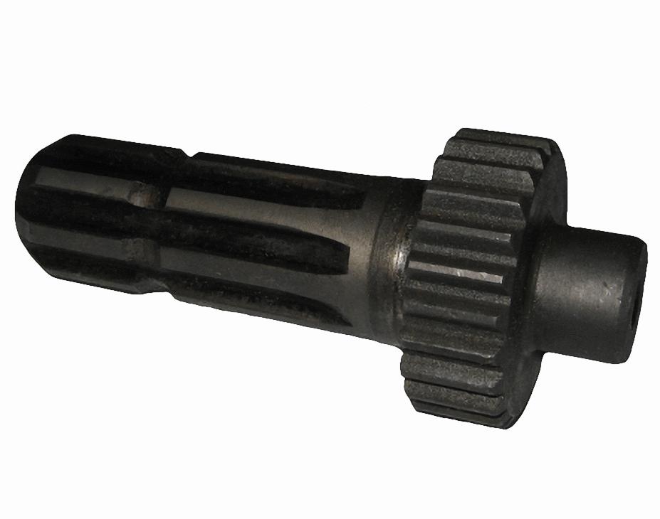 Хвостовик БЗТДиА 80-4202019-Б