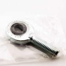 Шарнирная головка, наконечник штока, SAKB 10 F