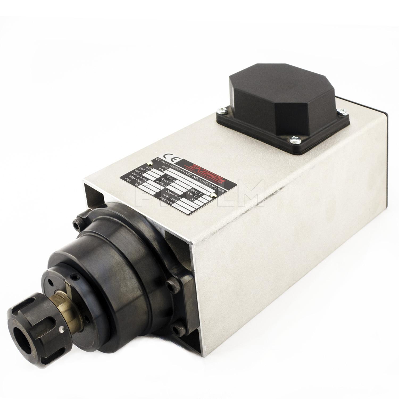 Электрошпиндель 2,2 кВт, C41/47-C-400-DB-ER20