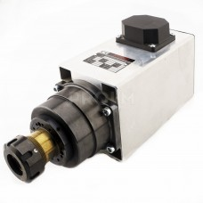 Электрошпиндель 3,3 кВт, С5160-A-DBS-P-ER32-HY-RH
