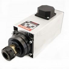 Электрошпиндель 4,5 кВт, С5160-B-DBS-P-ER32-HY-RH