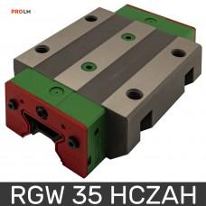 Блок системы линейного перемещения, RGW35HCZAH