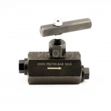 Flow control valve BETEX VC 331 BETEX VC 331
