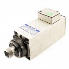 Электрошпиндель 0,8 кВт TMPE2 9/2 0,8KW 220V 400HZ ERG20,  220В, 0.8 кВт, 400Гц, 24000об/мин