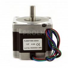 Шаговый двигатель, FL86STH80-4204A-14