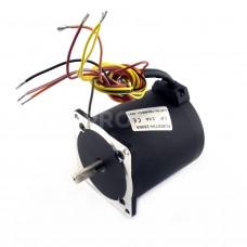 Шаговый двигатель FL86ST94-2808A-9,525