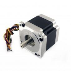 Шаговый двигатель, FL86STH80-4208A-14