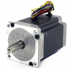 Шаговый двигатель, FL86STH118-4208A