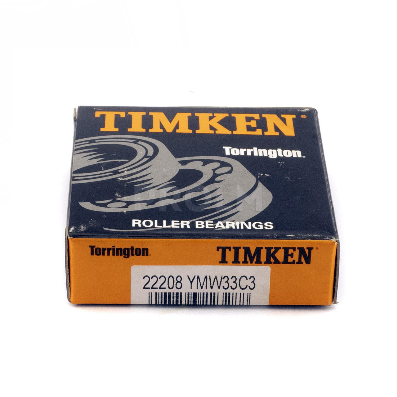 Сферический роликовый подшипник,  TIMKEN 22208YMW33C3