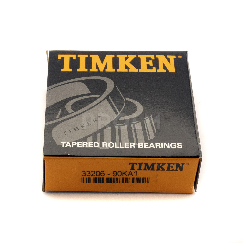 Подшипник  TIMKEN 33206 (33206-90KA1)