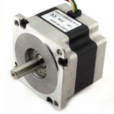 Шаговый двигатель, FL86STH65-3004A-12