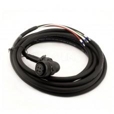 Силовой кабель серводвигателя HVPM04CB05MB