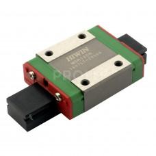 Блок системы линейного перемещения  HIWIN MGN12CZ0HM