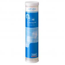 Пластичная консистентная смазка LGFP 2/0.4