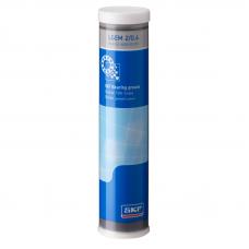 Пластичная консистентная смазка LGEM 2/0.4