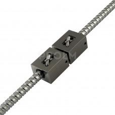 Шариковинтовая передача R16-10B1-2SSVNW-2498-2600-0.05