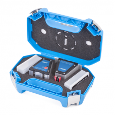 Прибор для выверки шкивов TKBA 40