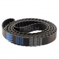 Ремень PHG 1400-H-100