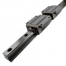 Система линейного перемещения HGW55CC2R1380Z0H/SE