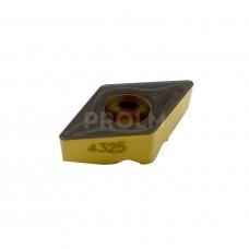 Режущая пластина для точения CoroTurnⓇ TR-DC1308-M 4325