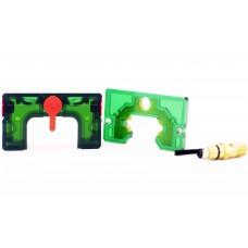 Смазочный картридж HG15-E2-KIT-SS