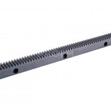 Закаленная прямозубая рейка, SM4L1000-Q6M