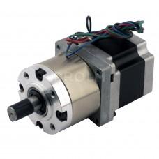 Шаговый двигатель FL57STH51-2804A-PG18