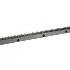 Закаленная косозубая рейка, HM10L1500-Q6