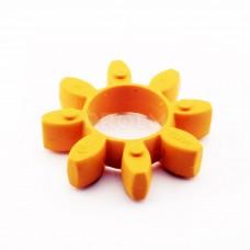 Зубчатый венец Rotex 19 92 Sh-A-T-PUR (Orange)
