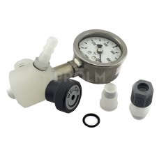Регулятор вакуума со стрелочным индикатором для MPC 301 Z 700458