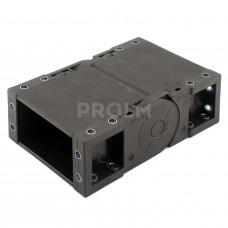 Концевой соединитель JN35F.1.75W-FJT (set 2 pcs)