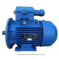Электродвигатель 4ВР132М4-У2-220/380-50IМ2081-Р.К.В.К31ААА  IЕ1 11*1500 комб