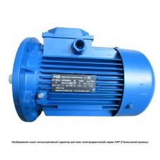 Электродвигатель АИР100S2У2 220/380 IМ1081 4*3000