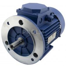 Электродвигатель АИР80В2-У2-220/380-50IМ2081-Р.К.В.К31Е-ААА IЕ1 (2,2*3000) комб