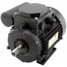 Электродвигатель АИРЕ71С4-У2-220-50IМ1081-Р.К.В.К32Е-ААА (0,75*1500) лапы 220В