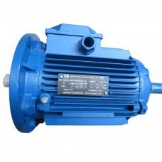 Электродвигатель АИРС80В4-У2-220/380-50IM3041К31Е-ААА (1,7*1500) флан
