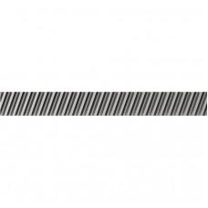 Закаленная косозубая рейка 0206R050C10