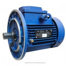 Электродвигатель АИС90L4-У2-220/380-50IМ1081К31ААА IЕ1 Э (1,5*1500) лапы