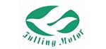Filling-motor